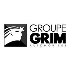 Logo Groupe GRIM automobiles